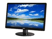 ACER Monitor S200HQL